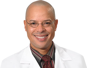 Deryk Jones MD Website