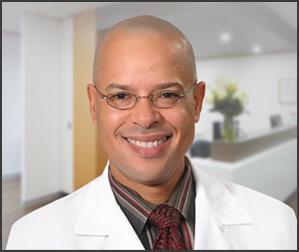 Deryk Jones MD Profile