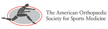 The American Orthopaedic Society for Sports Medicine Website